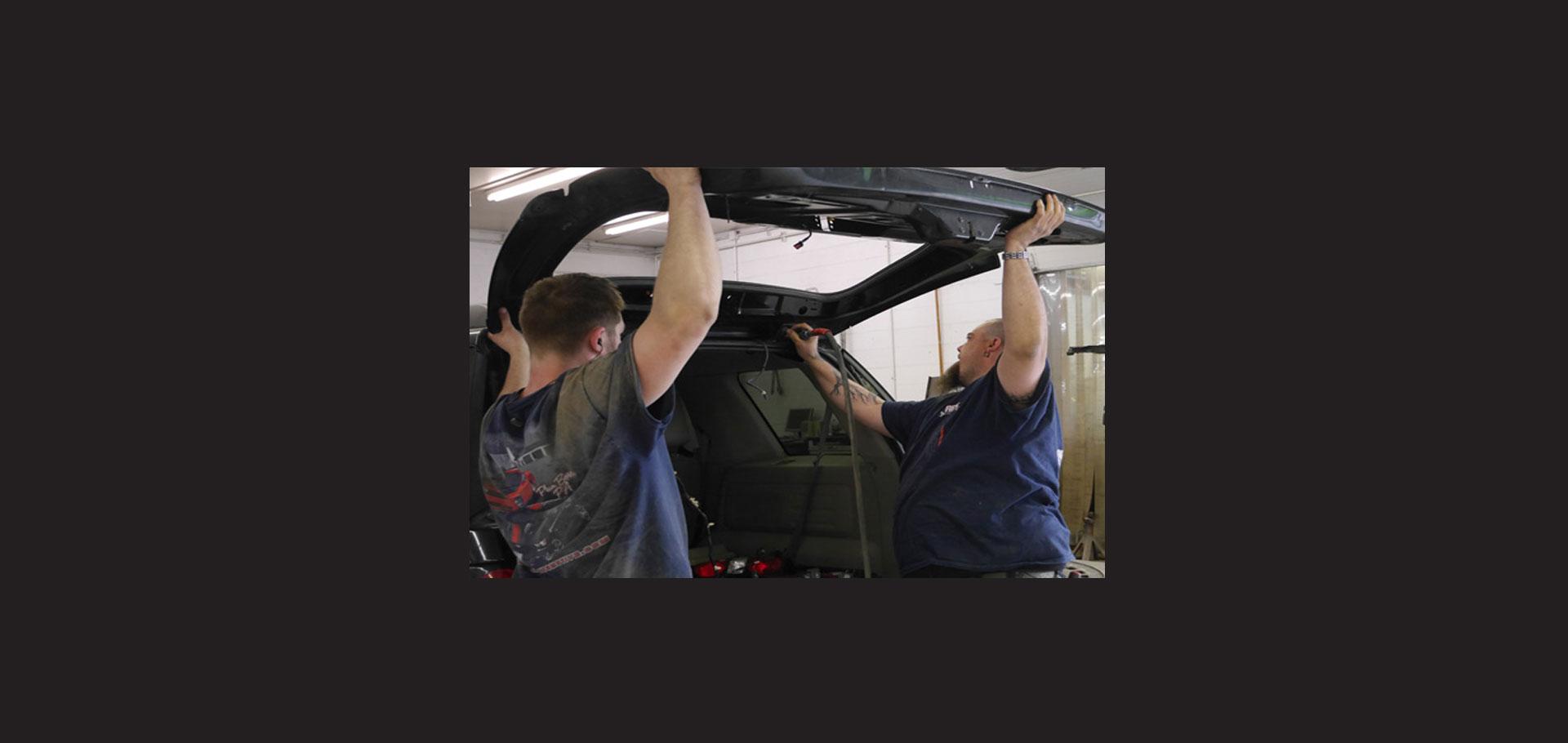Ars Automotive Expert Auto Repair Pittsburgh Pa 15239